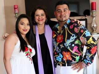 Rev. Ana Quintana BILINGUAL Ceremonies 1