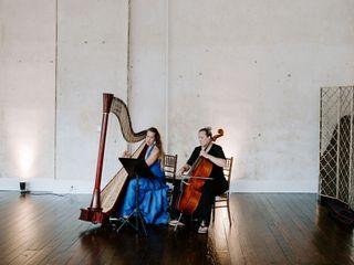 Harp & Soul 5