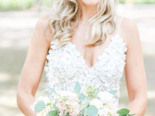 J. Major's Bridal Boutique 1