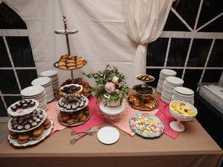 Tres Belle Cakes 2