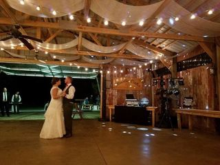 Emerald Ridge Weddings & Receptions 1