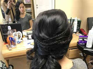Jenna Cirino Hair Design 5