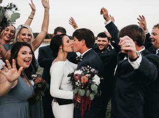 Mariah Oldacre Weddings & Lifestyle Photography 3
