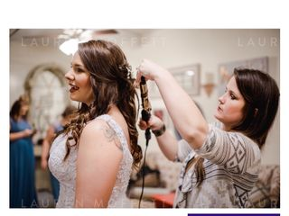 Bridal Couture Hair and Makeup 5