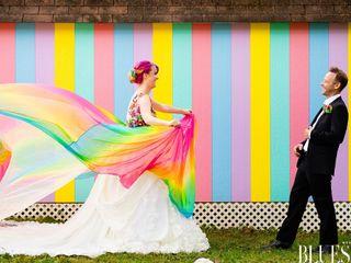 DiDomenico Bridal - Custom Wedding Gowns 4