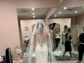 Bridal Boutique 4