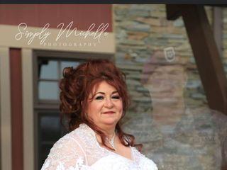Brides Bouquet 4