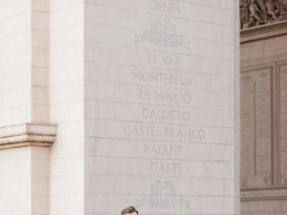 Kristen Marie Weddings + Portraits 5