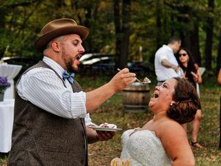 RSVP by B Wedding Coordination 6
