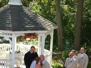Toganenwood Estate Barn Weddings / Events Center 2