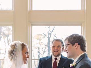 OC & Beyond - MD/DE Wedding Officiant 1