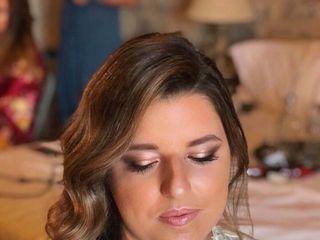 Frantzeska MakeUp & Hair 4