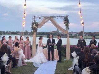 Wedding Officiants 3