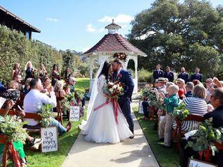 Monterey Ceremonies by Zia 1