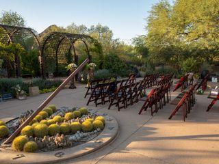 Desert Botanical Garden 1