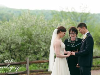 Annie Alexander-Kramer The Parsonne-The Vermont Wedding Officiant 6