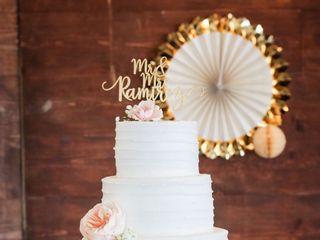 Renaissance Cake Company 7