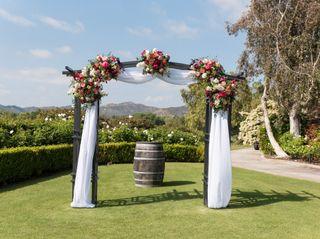 Weddings at Twin Oaks 2