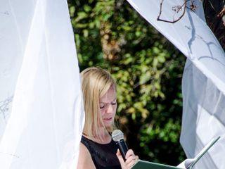 Meghan Ferguson Wedding Officiant 5
