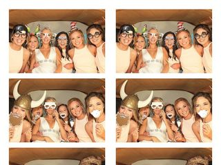 Little White Box Photo Booth 4