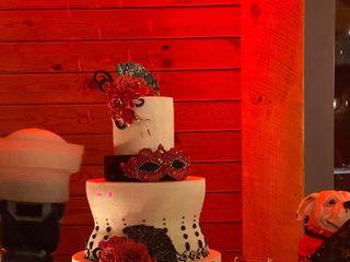 Bonnie Brunt Cakes 4