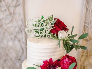 Just'in Roses Wedding Floral a div. of Just'in Blooms 2