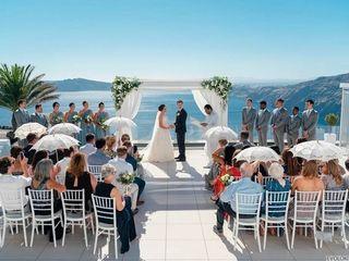 Marvellous Wedding 1