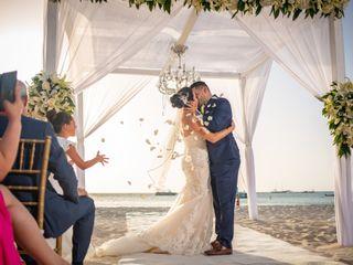 Aruba Wedding Photographer 1