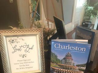 Charleston Wedding Planner by Mike Winship 3