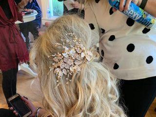 Brooke Rockwell Hair Design 3
