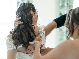 Mary's Designer Bridal Boutique 2