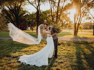 Southern Belle Wedding Barn 2