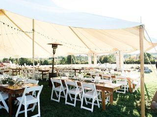 D&S Party Tent Rentals 4