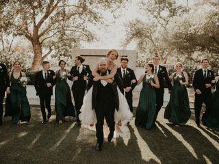 Lindsay Grove by Wedgewood Weddings 3