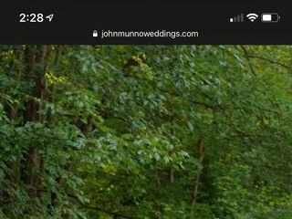 John Munno Weddings 4