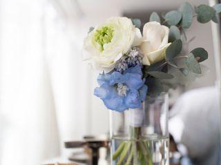Rosehip Social - Flower & Event Design 3
