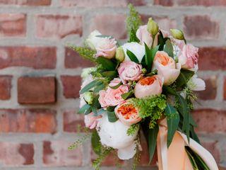 Starbright Floral Design 2