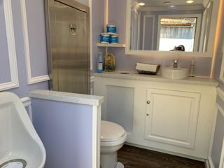 Luxury Restroom Trailers by Privy Chambers 2