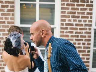 Elegant Savannah Weddings 2