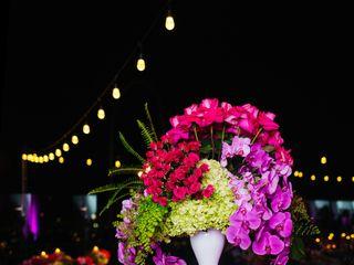 Modern LA Weddings 3