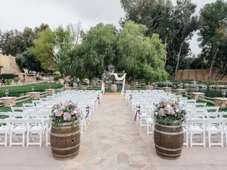 Lake Oak Meadows Weddings and Events 2