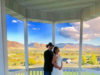 Rocky Mountain Dream Weddings by Julie Wright-Kile, Wedding Officiant 5