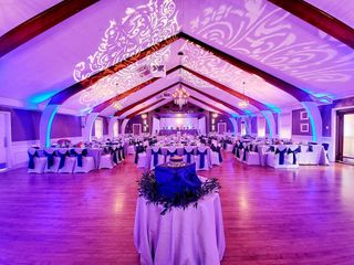 Tuscan Hall Banquet Center 2