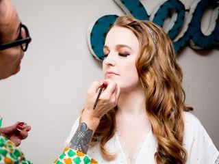 Kat Green Makeuplove 2