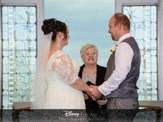 Florida Wedding Officiant 2