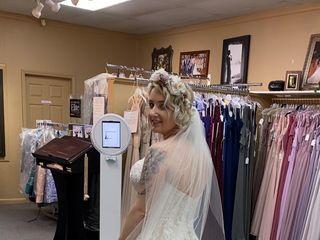 Modern Brides 5