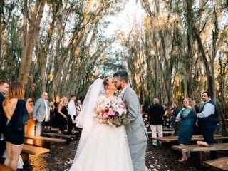 Florida Rustic Barn Weddings 5