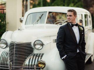 Sir Oliver Limousine 3