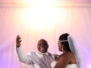 Joyful Occasions Weddings and Events 4