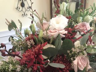 Taylormade Floral & Event Design 7